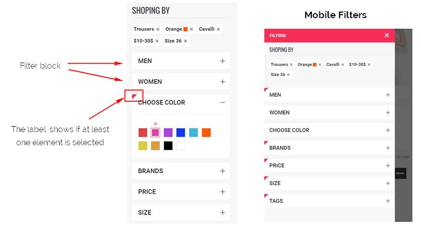 Seiko eCommerce HTML5 Template - Documentation